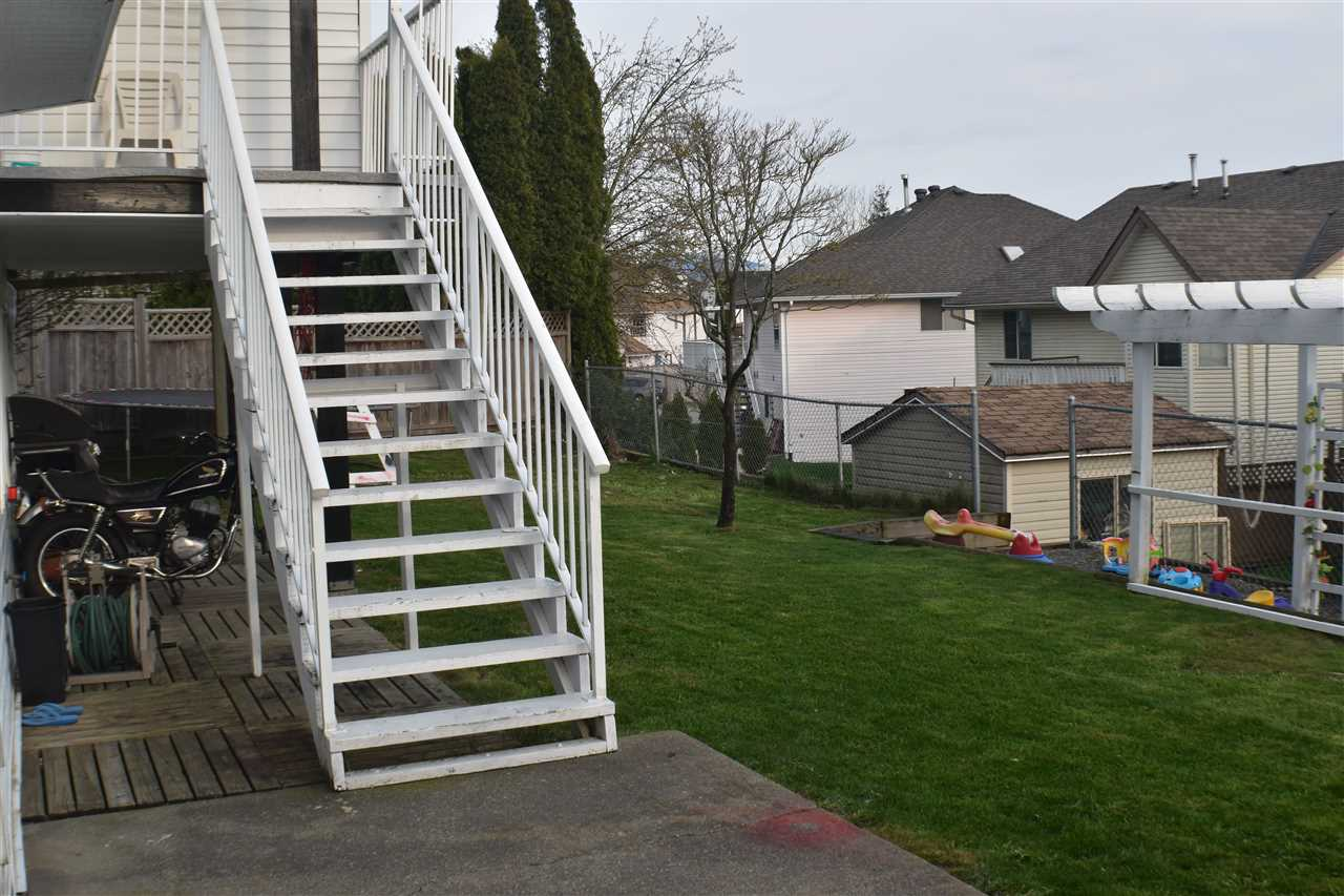 Detached at 31324 COGHLAN PLACE, Abbotsford, British Columbia. Image 10