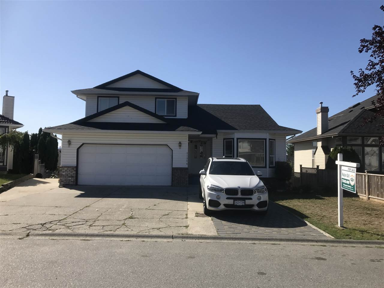 Detached at 31324 COGHLAN PLACE, Abbotsford, British Columbia. Image 12