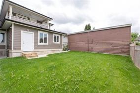 Half-duplex at 623 CLIFF AVENUE, Burnaby North, British Columbia. Image 20