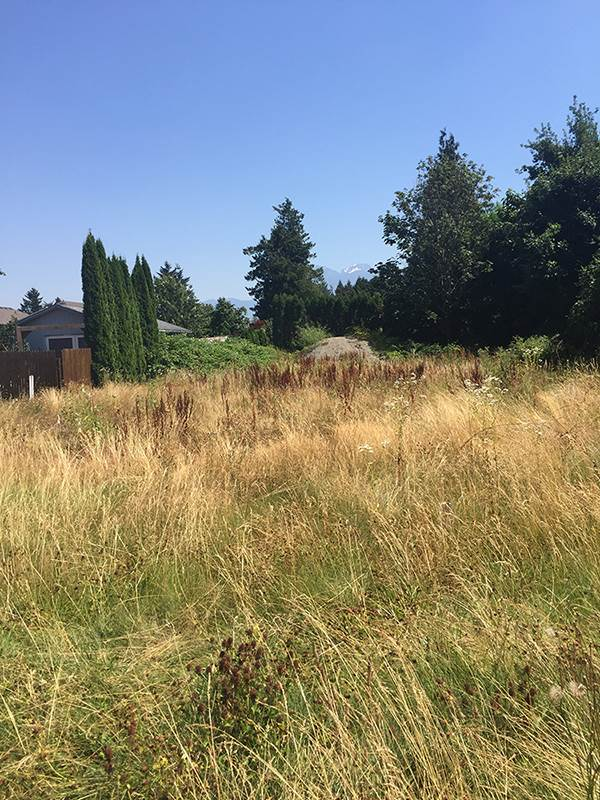 Vacant Land at 9372 COOTE STREET, Chilliwack, British Columbia. Image 2