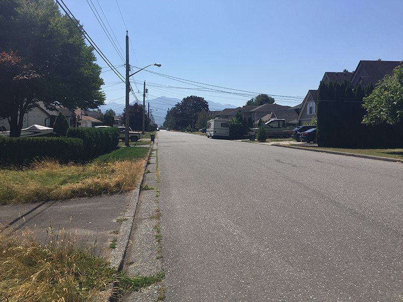 Vacant Land at 9372 COOTE STREET, Chilliwack, British Columbia. Image 3