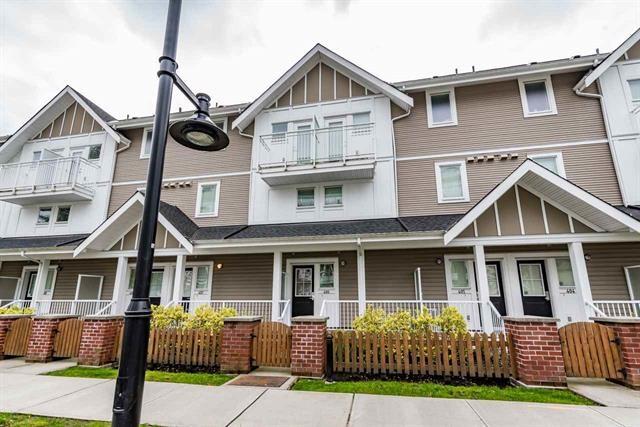 Townhouse at 406 618 LANGSIDE AVENUE, Unit 406, Coquitlam, British Columbia. Image 9