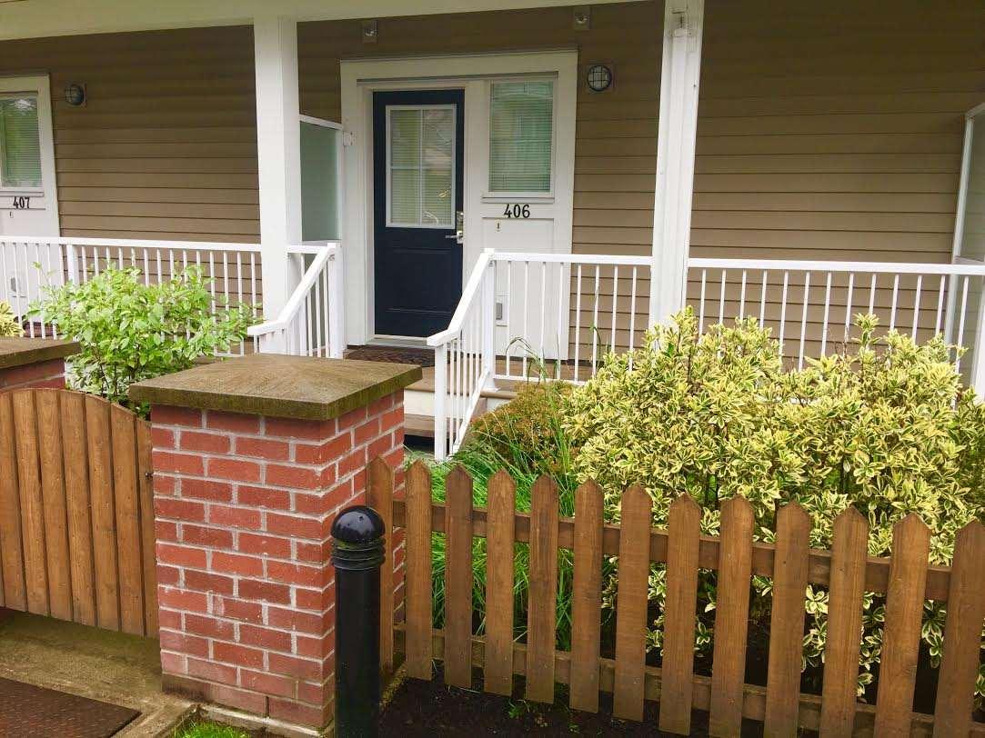 Townhouse at 406 618 LANGSIDE AVENUE, Unit 406, Coquitlam, British Columbia. Image 10