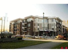Condo Apartment at 114 13555 GATEWAY DRIVE, Unit 114, North Surrey, British Columbia. Image 1