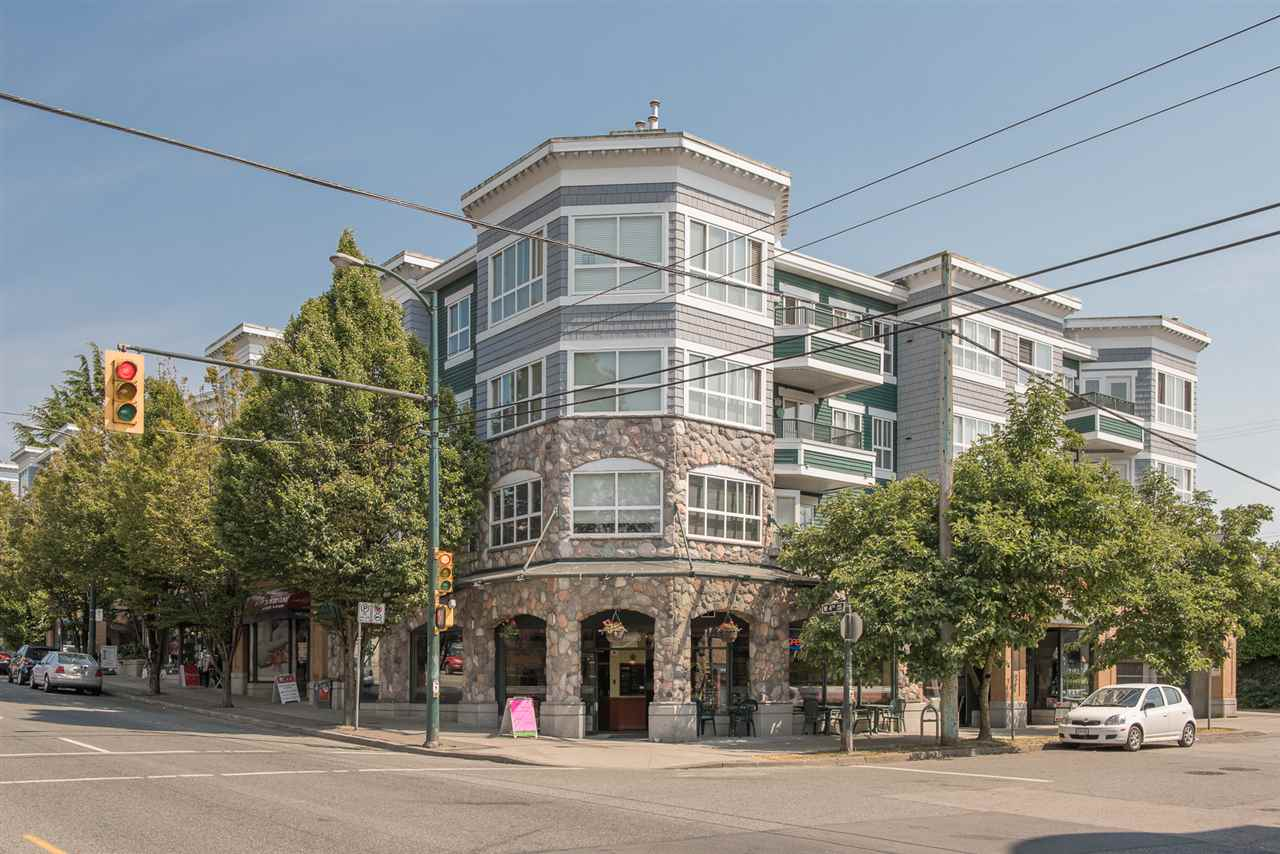 Condo Apartment at 328 2680 W 4TH AVENUE, Unit 328, Vancouver West, British Columbia. Image 19