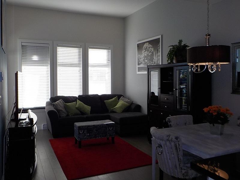Condo Apartment at 417 20078 FRASER HIGHWAY, Unit 417, Langley, British Columbia. Image 6