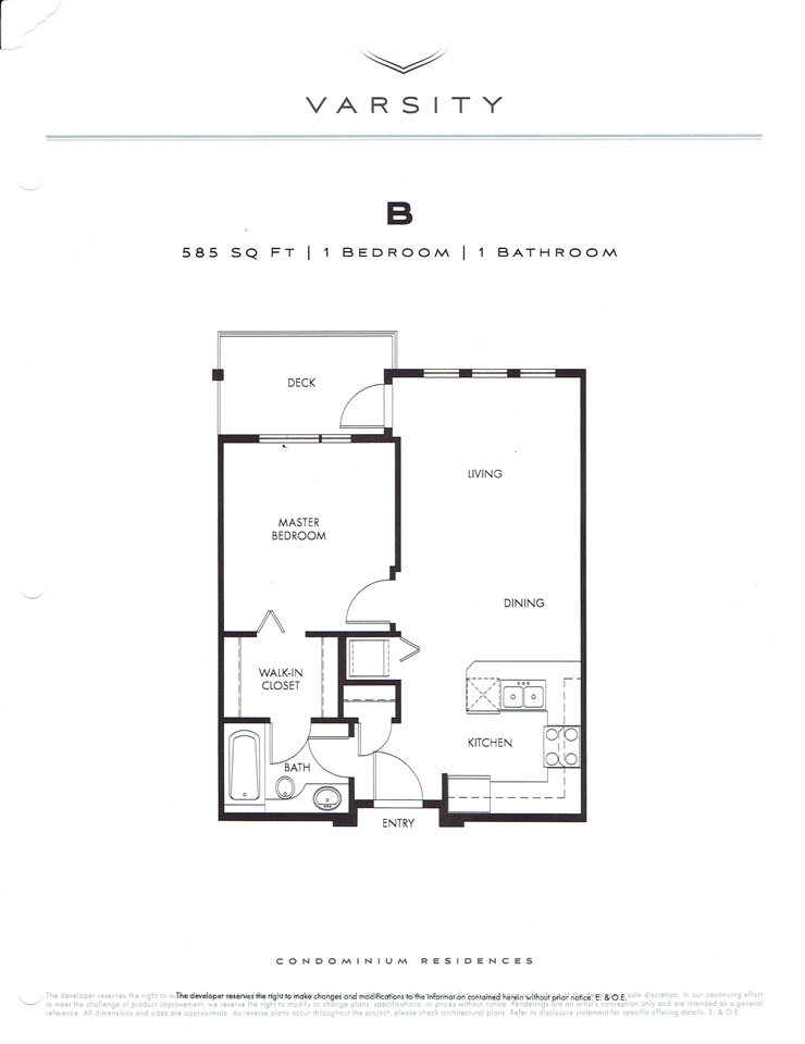 Condo Apartment at 417 20078 FRASER HIGHWAY, Unit 417, Langley, British Columbia. Image 14