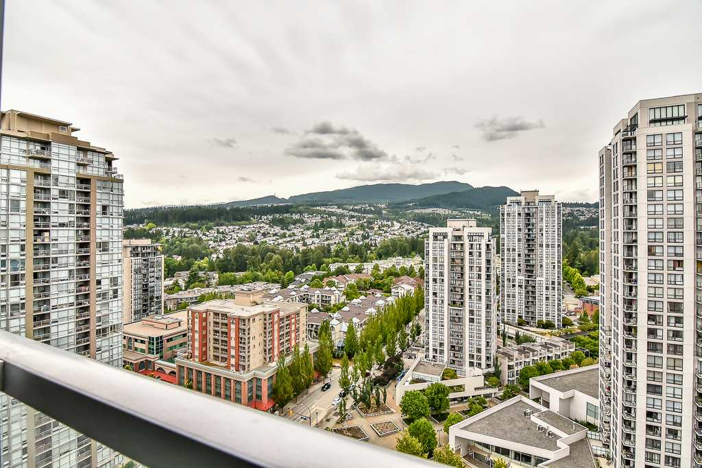 Condo Apartment at 2506 1155 THE HIGH STREET, Unit 2506, Coquitlam, British Columbia. Image 19