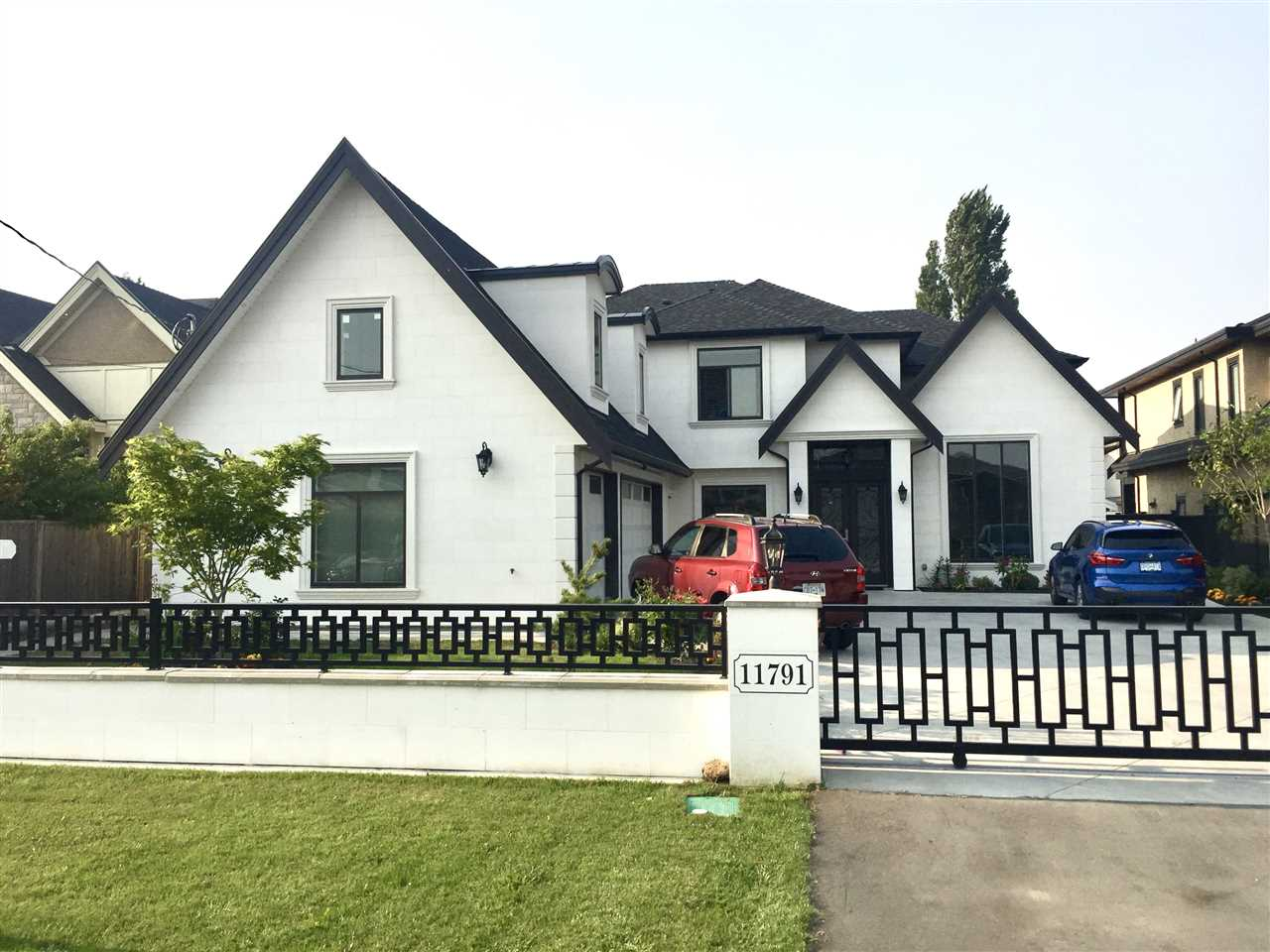 Detached at 11791 WOODHEAD ROAD, Richmond, British Columbia. Image 1