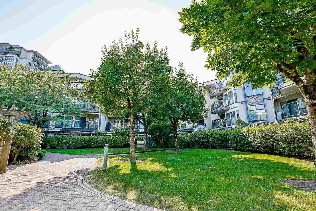 Condo Apartment at 210 2968 BURLINGTON DRIVE, Unit 210, Coquitlam, British Columbia. Image 2