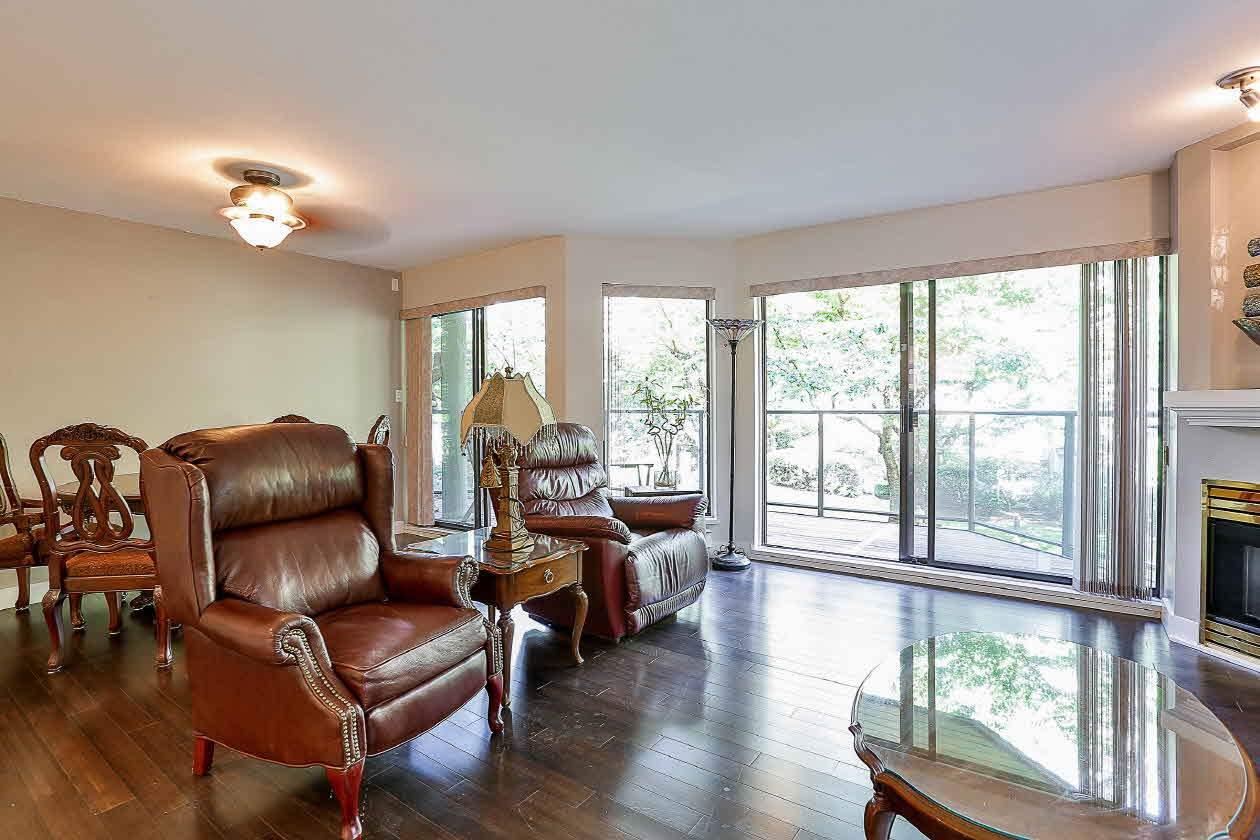 Condo Apartment at 210 2968 BURLINGTON DRIVE, Unit 210, Coquitlam, British Columbia. Image 4