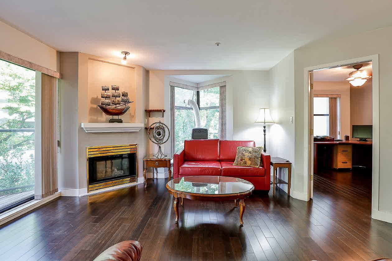 Condo Apartment at 210 2968 BURLINGTON DRIVE, Unit 210, Coquitlam, British Columbia. Image 5