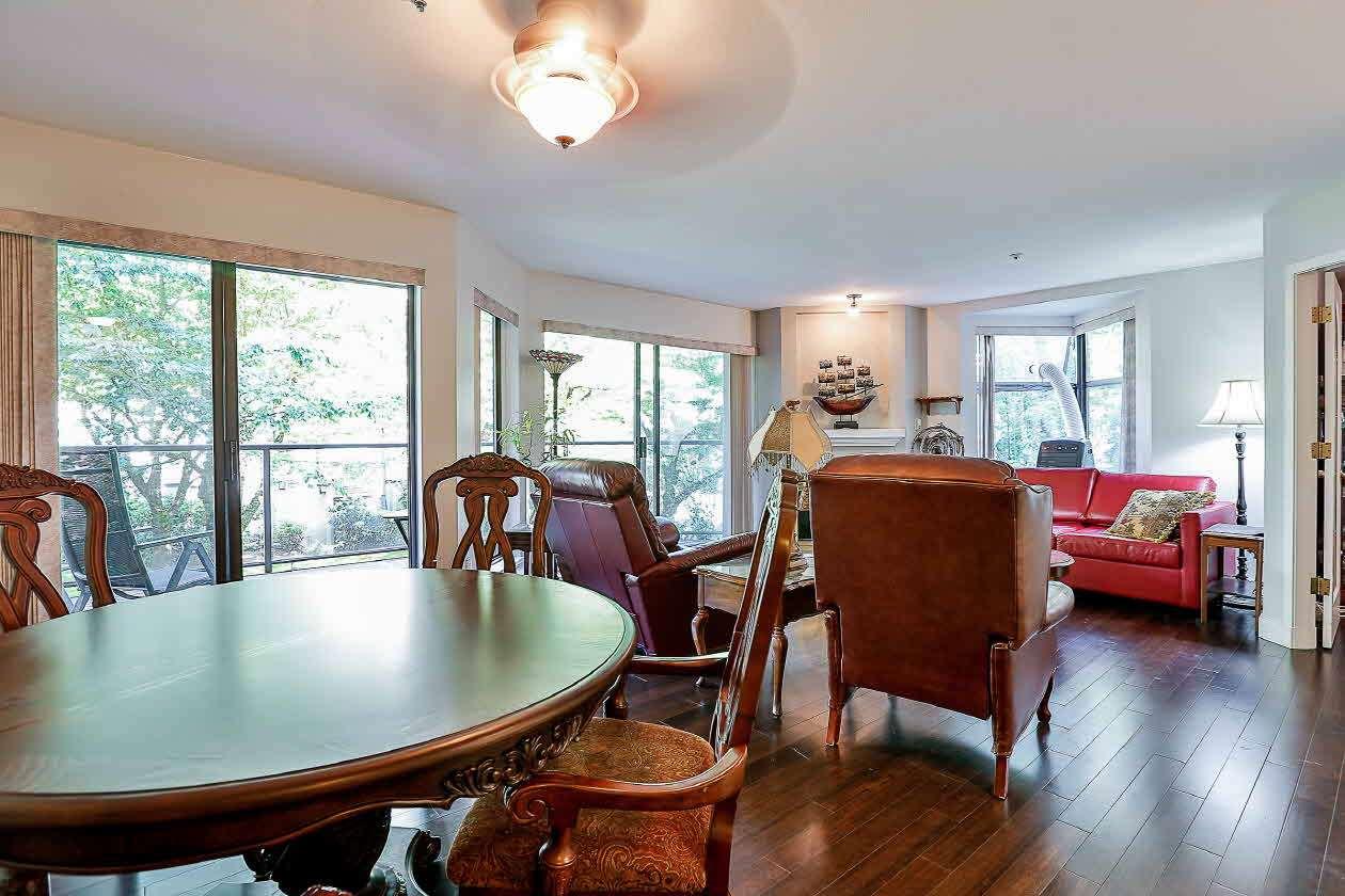 Condo Apartment at 210 2968 BURLINGTON DRIVE, Unit 210, Coquitlam, British Columbia. Image 6