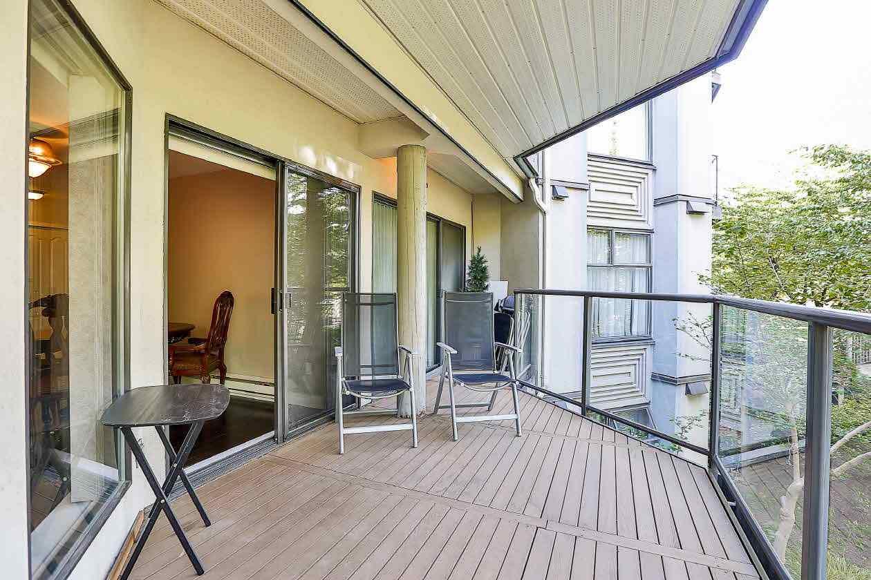 Condo Apartment at 210 2968 BURLINGTON DRIVE, Unit 210, Coquitlam, British Columbia. Image 16