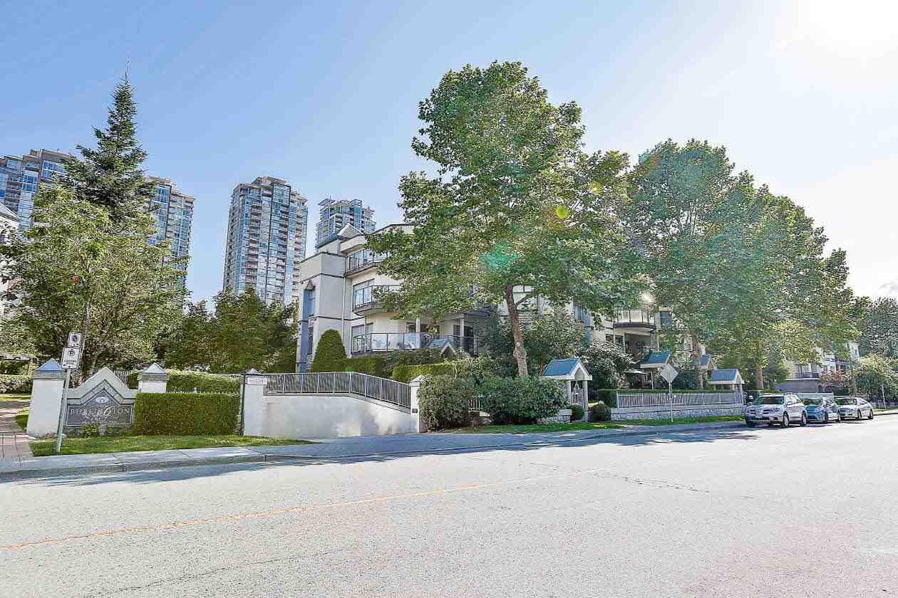 Condo Apartment at 210 2968 BURLINGTON DRIVE, Unit 210, Coquitlam, British Columbia. Image 19