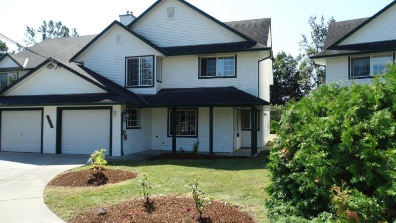 Half-duplex at 2 45330 PARK DRIVE, Unit 2, Chilliwack, British Columbia. Image 1