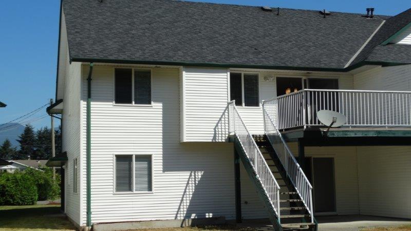 Half-duplex at 2 45330 PARK DRIVE, Unit 2, Chilliwack, British Columbia. Image 6