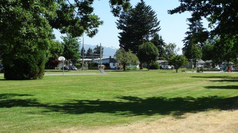 Half-duplex at 2 45330 PARK DRIVE, Unit 2, Chilliwack, British Columbia. Image 17