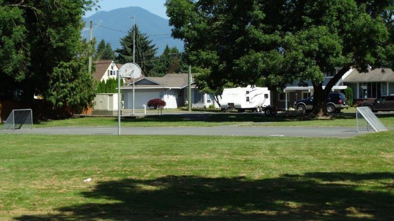 Half-duplex at 2 45330 PARK DRIVE, Unit 2, Chilliwack, British Columbia. Image 18