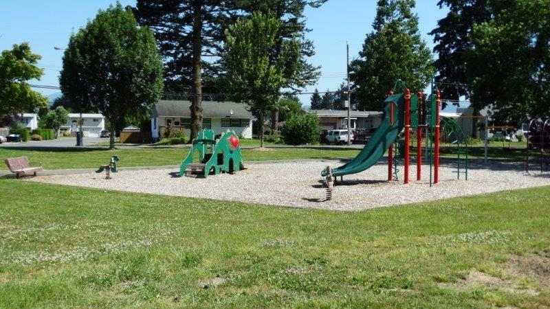 Half-duplex at 2 45330 PARK DRIVE, Unit 2, Chilliwack, British Columbia. Image 19