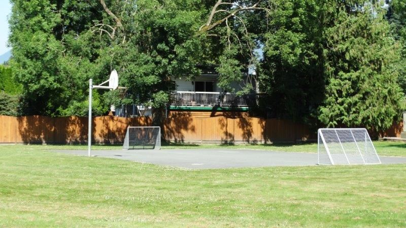 Half-duplex at 2 45330 PARK DRIVE, Unit 2, Chilliwack, British Columbia. Image 20