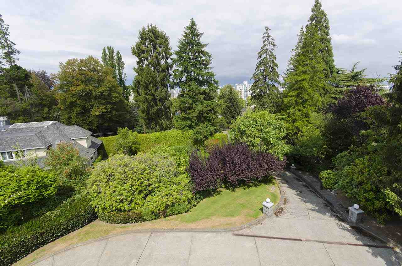 Detached at 1238 TECUMSEH AVENUE, Vancouver West, British Columbia. Image 18