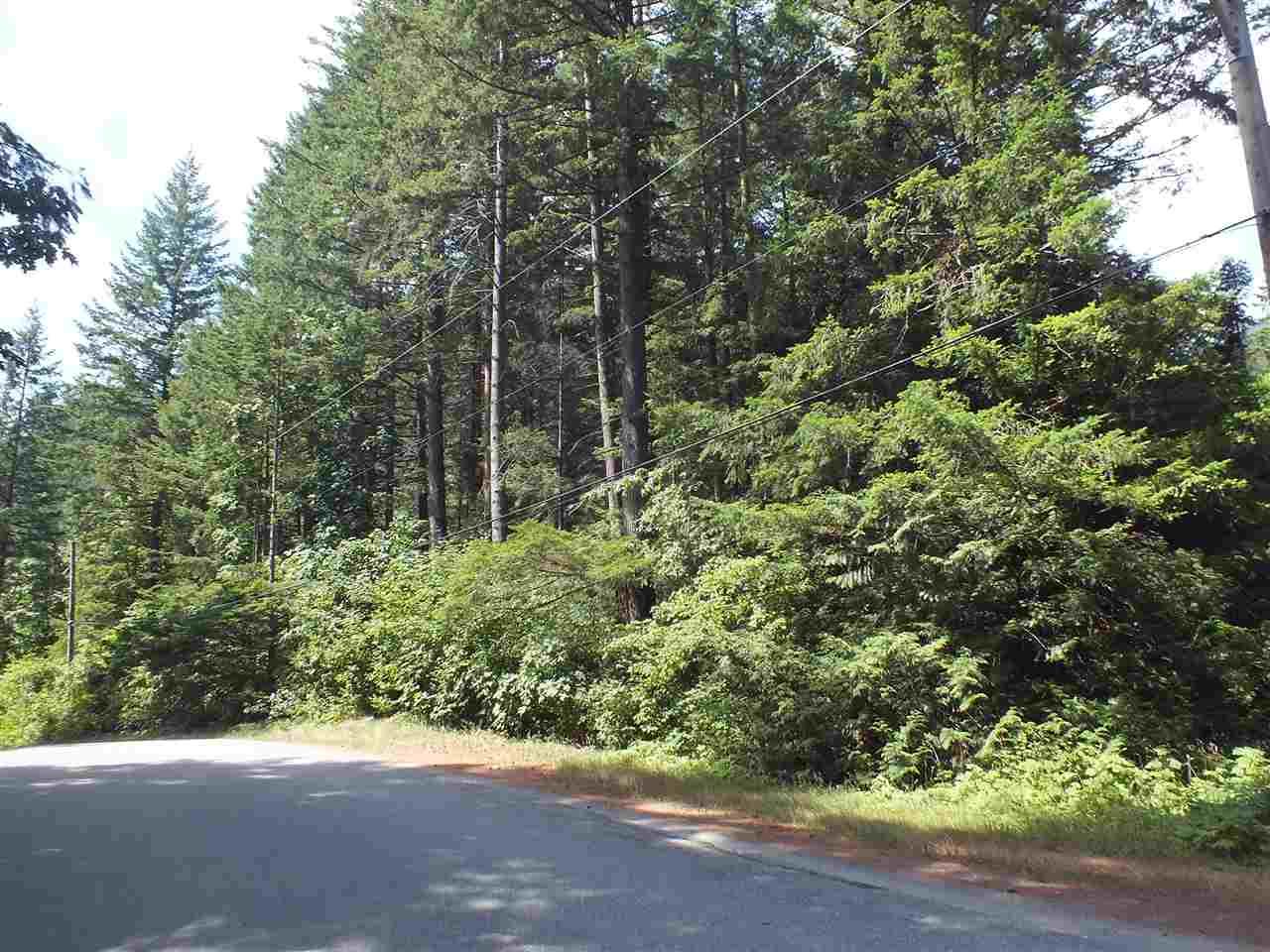 Vacant Land at 21259 LANDSTROM ROAD, Hope, British Columbia. Image 1