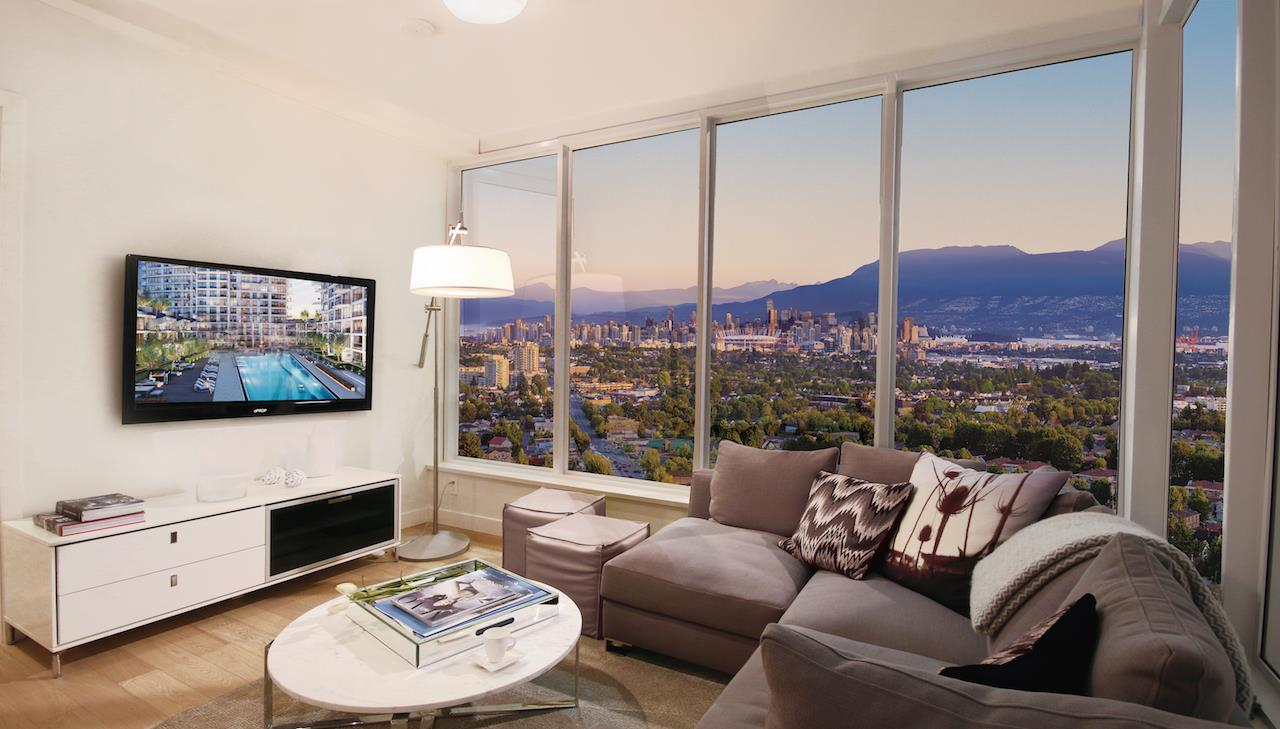 Condo Apartment at NE811 2220 KINGSWAY, Unit NE811, Vancouver East, British Columbia. Image 4
