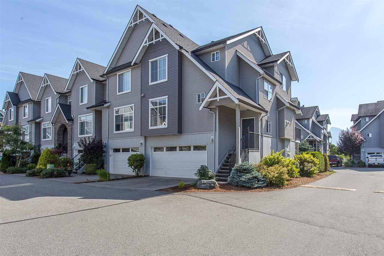 Townhouse at 51 8881 WALTERS STREET, Unit 51, Chilliwack, British Columbia. Image 1
