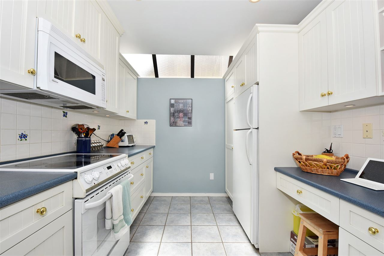 Townhouse at 6 1214 W 7TH AVENUE, Unit 6, Vancouver West, British Columbia. Image 4