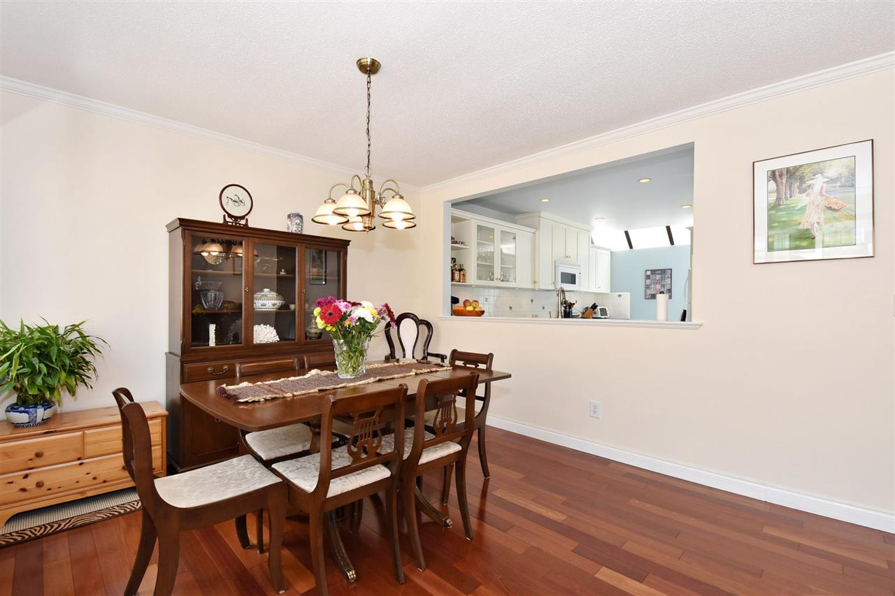 Townhouse at 6 1214 W 7TH AVENUE, Unit 6, Vancouver West, British Columbia. Image 6
