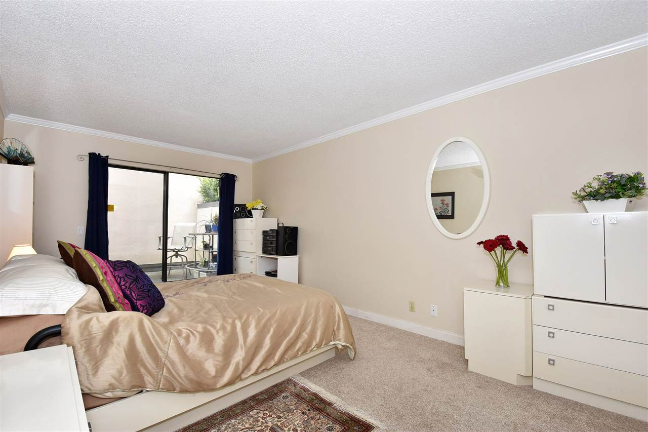Townhouse at 6 1214 W 7TH AVENUE, Unit 6, Vancouver West, British Columbia. Image 8