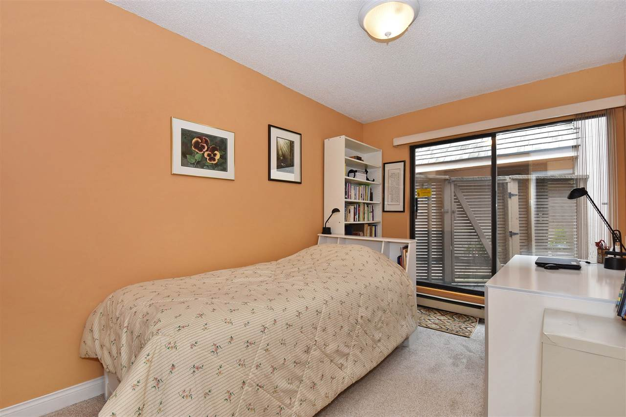Townhouse at 6 1214 W 7TH AVENUE, Unit 6, Vancouver West, British Columbia. Image 10