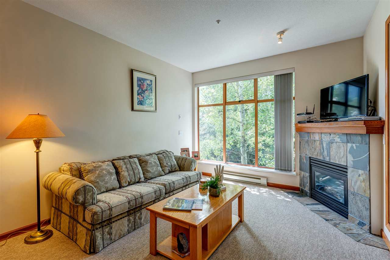 Townhouse at 108 4355 NORTHLANDS BOULEVARD, Unit 108, Whistler, British Columbia. Image 3