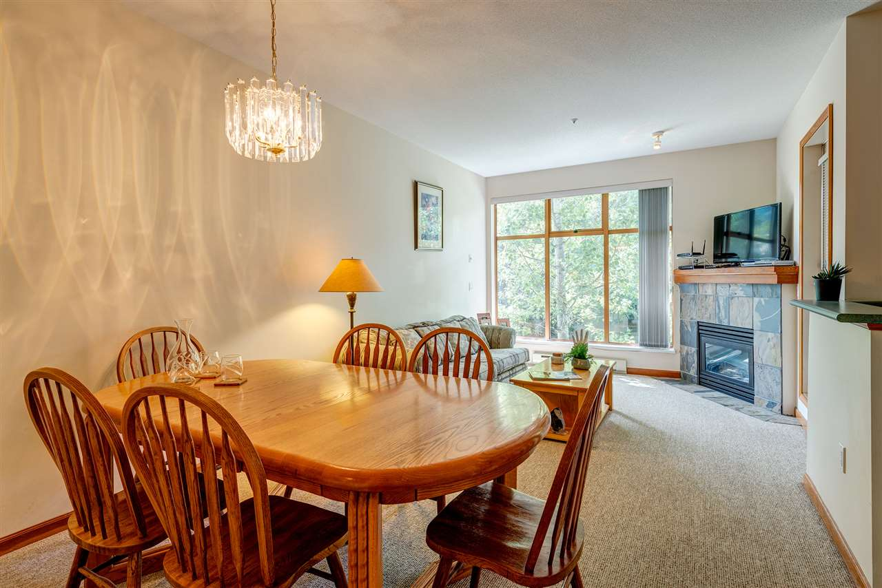 Townhouse at 108 4355 NORTHLANDS BOULEVARD, Unit 108, Whistler, British Columbia. Image 5