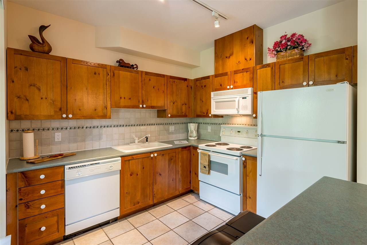 Townhouse at 108 4355 NORTHLANDS BOULEVARD, Unit 108, Whistler, British Columbia. Image 7