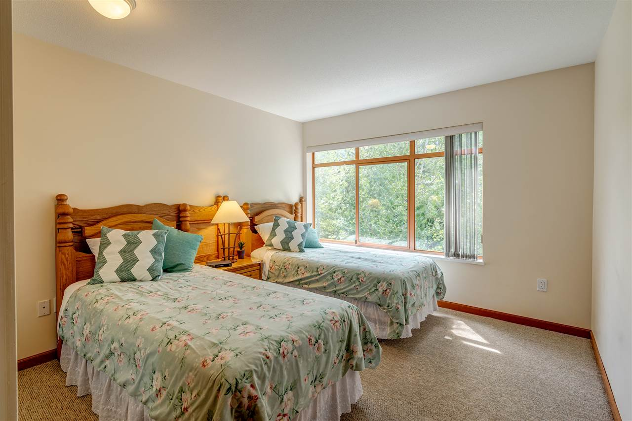 Townhouse at 108 4355 NORTHLANDS BOULEVARD, Unit 108, Whistler, British Columbia. Image 9