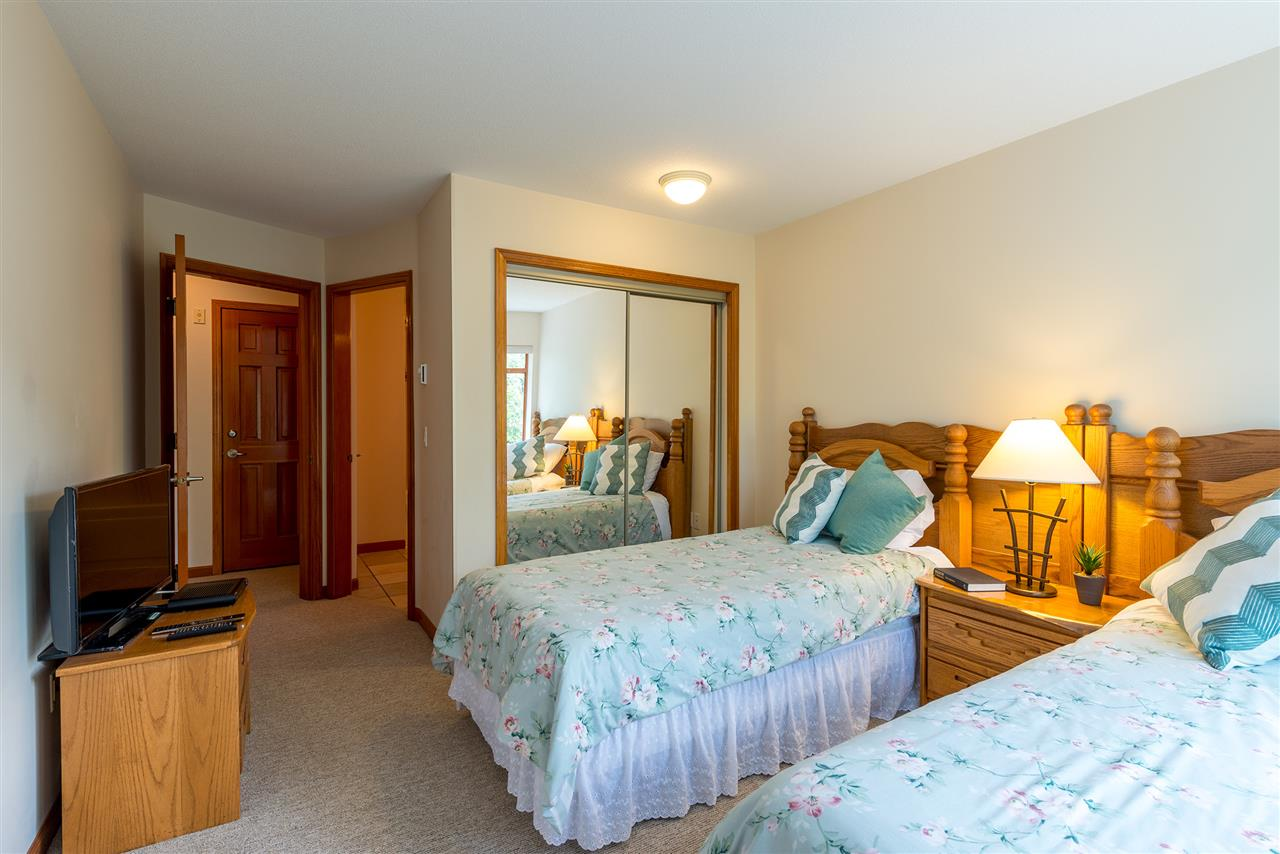 Townhouse at 108 4355 NORTHLANDS BOULEVARD, Unit 108, Whistler, British Columbia. Image 10