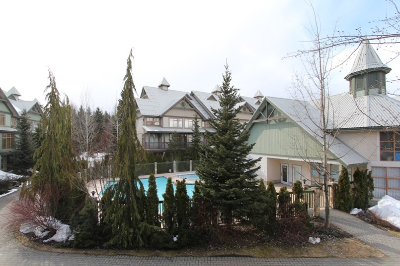 Townhouse at 108 4355 NORTHLANDS BOULEVARD, Unit 108, Whistler, British Columbia. Image 14