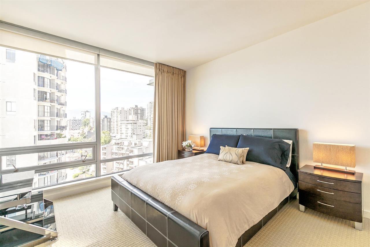 Condo Apartment at 1403 1005 BEACH AVENUE, Unit 1403, Vancouver West, British Columbia. Image 10