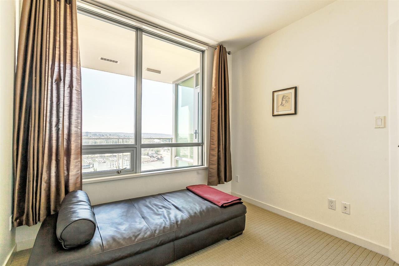 Condo Apartment at 1403 1005 BEACH AVENUE, Unit 1403, Vancouver West, British Columbia. Image 12