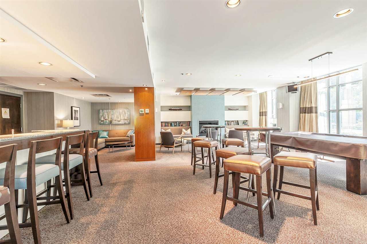 Condo Apartment at 1403 1005 BEACH AVENUE, Unit 1403, Vancouver West, British Columbia. Image 16