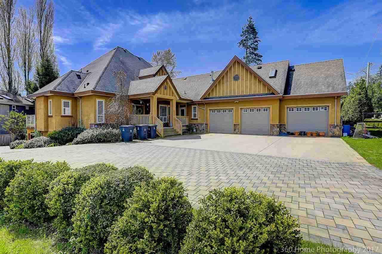 Detached at 12801 54 AVENUE, Surrey, British Columbia. Image 1