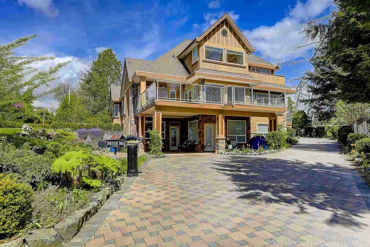 Detached at 12801 54 AVENUE, Surrey, British Columbia. Image 2
