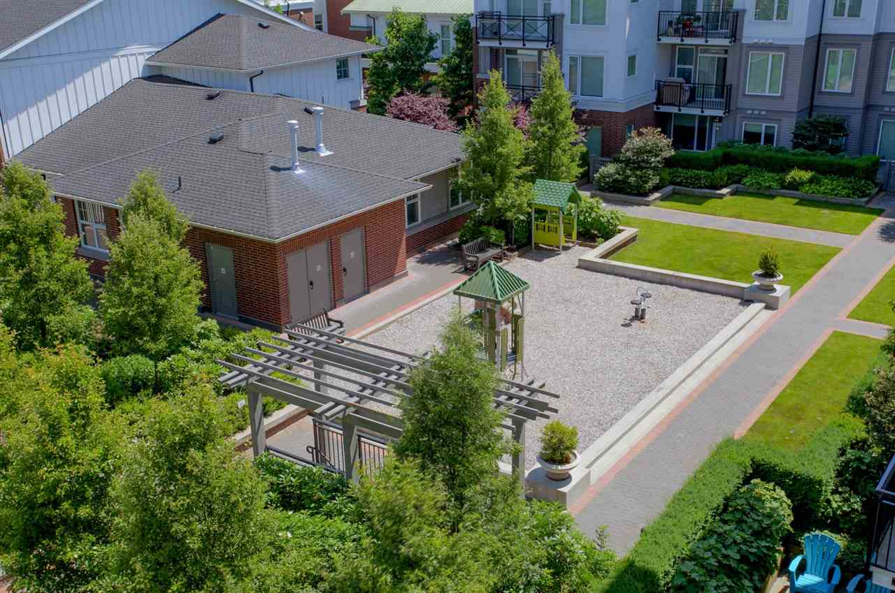 Condo Apartment at 416 9388 MCKIM WAY, Unit 416, Richmond, British Columbia. Image 12