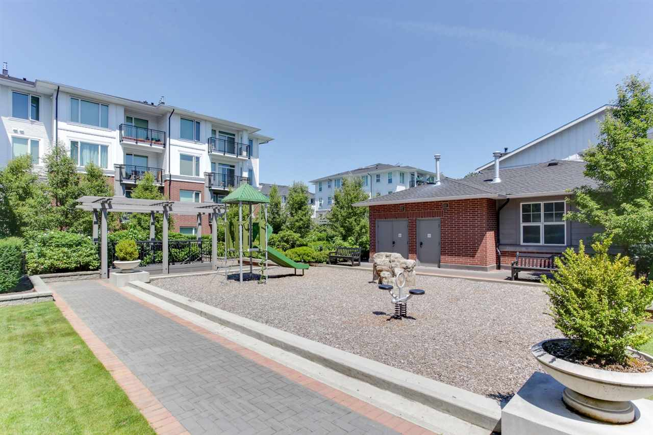 Condo Apartment at 416 9388 MCKIM WAY, Unit 416, Richmond, British Columbia. Image 14