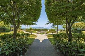Condo Apartment at 112 328 ESPLANADE AVENUE, Unit 112, Harrison Hot Springs, British Columbia. Image 1
