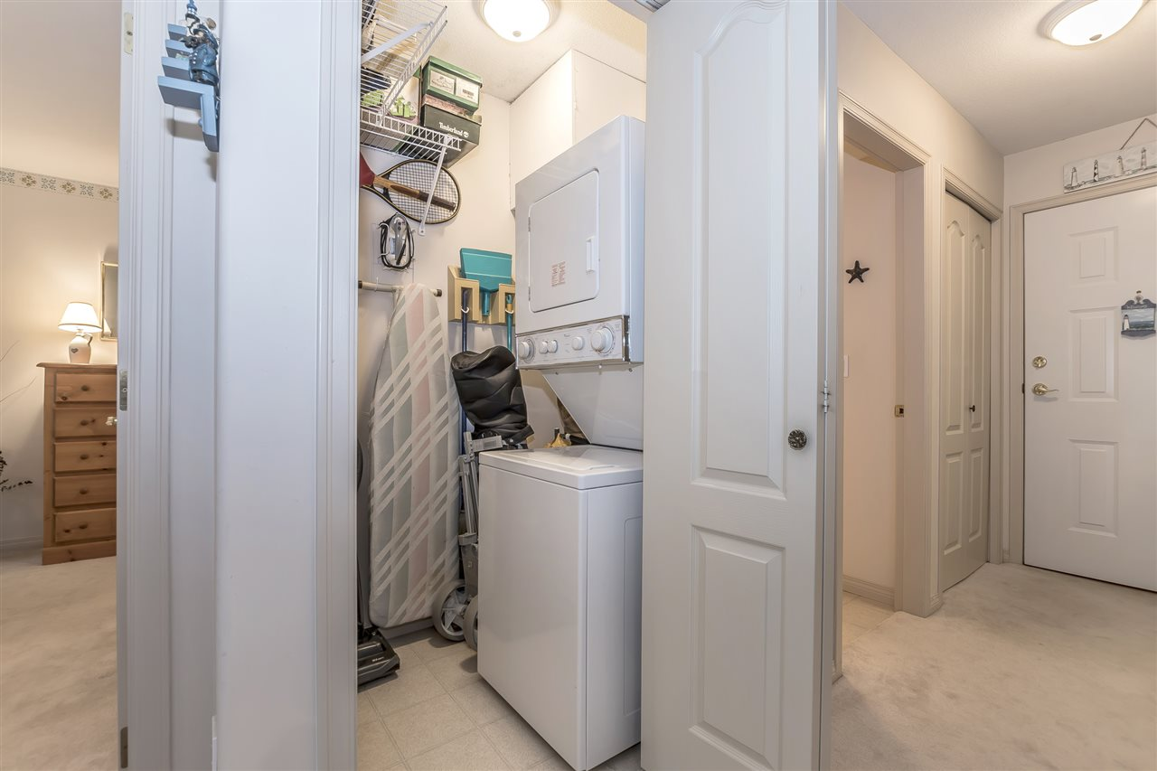 Condo Apartment at 112 328 ESPLANADE AVENUE, Unit 112, Harrison Hot Springs, British Columbia. Image 15