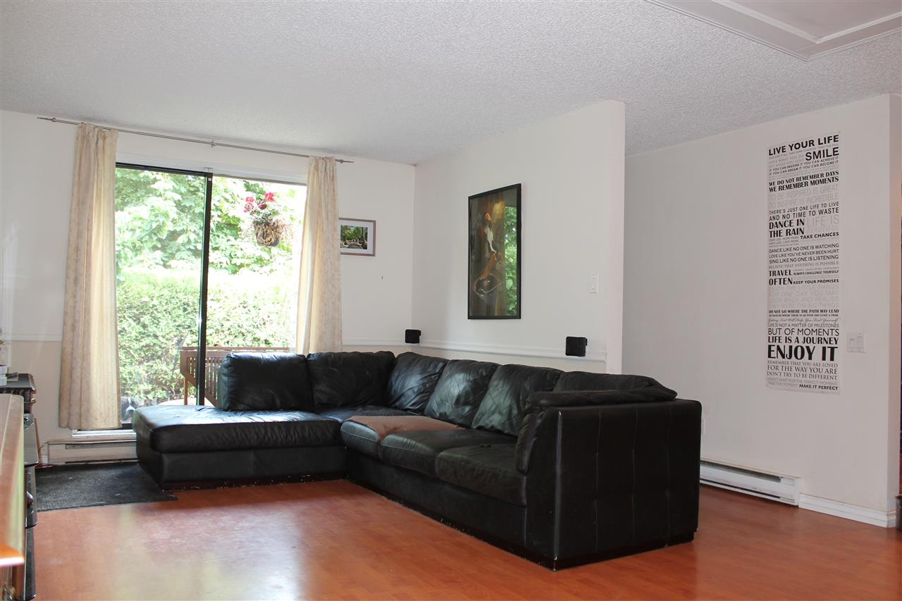 Townhouse at 104 8040 COLONIAL DRIVE, Unit 104, Richmond, British Columbia. Image 12