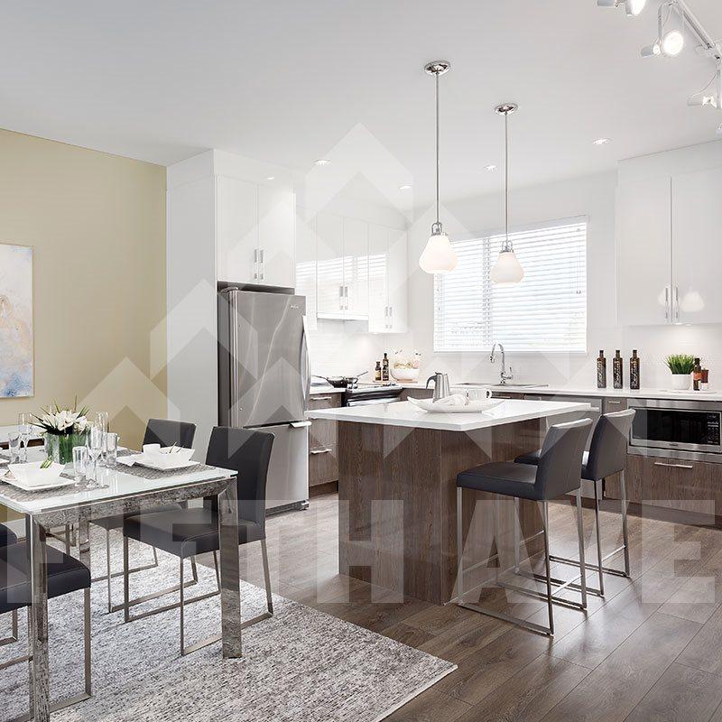 Condo Apartment at 115 20829 77A AVENUE, Unit 115, Langley, British Columbia. Image 3